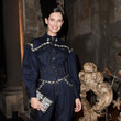 Bianca Balti Vogue Yoox Challenge - The Future Of Responsible Fashion Dinner Event