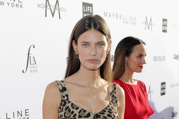 Bianca Balti Daily Front Row's 3rd Annual Fashion Los Angeles Awards - Red Carpet