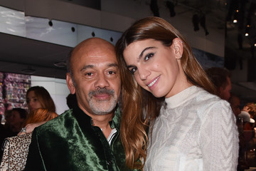 Bianca Brandolini D'Adda Fashion Tech Lab Launch Event Hosted By Miroslova Duma and Stella McCartney - PFW Spring And Summer 2018