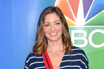 Bianca Kajlich The 2015 NBC Upfront Presentation Red Carpet Event