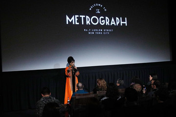 Bianca del Rio The Academy of Motion Picture Arts and Sciences & Metrograph Host AUNTIE MAME