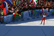 Norway Wins Men's Biathlon Relay Gold