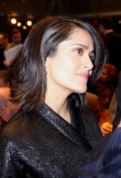 Selma Hayek Bid+Save+Earth+Green+Auction+_V4Y9c27YfEl