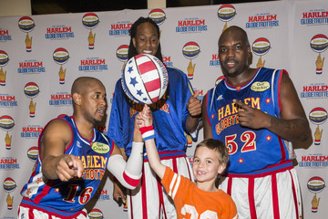 Big Easy Harlem Globetrotters 2014 World Tour