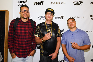 Big Percy Neff X Jhene Aiko Collaboration Launch Party