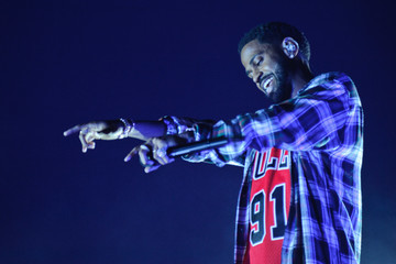 Big Sean MetroPCS Presents Sounds of Chicago, Powered by Pandora Featuring Big Sean