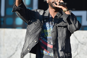 Big Sean 2017 Global Citizen Festival in Central Park to End Extreme Poverty by 2030 - Show