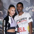 Christian Combs and Breah Hicks