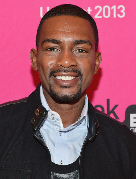 bill bellamy who got jokes