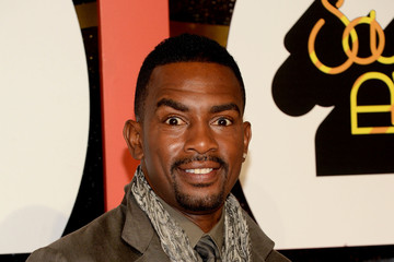 bill bellamy movies