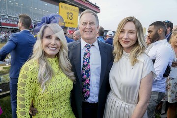 Bill Belichick 144th Preakness Stakes