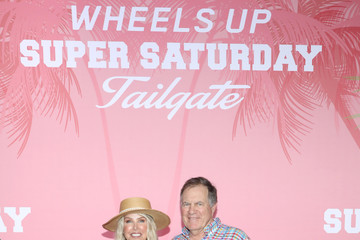 Bill Belichick Wheels Up Hosts Seventh Annual Members-Only Super Saturday Tailgate To Celebrate Miami's Big Game