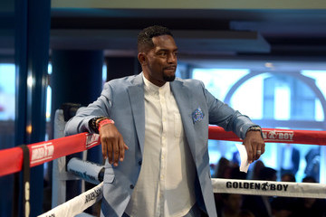 Bill Bellamy B. Riley & Co. and Sugar Ray Leonard Foundation's 8th Annual 'Big Fighters, Big Cause' Charity Boxing Night