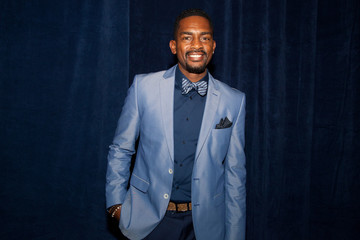 Bill Bellamy Scleroderma Research Foundation's Cool Comedy - Hot Cuisine
