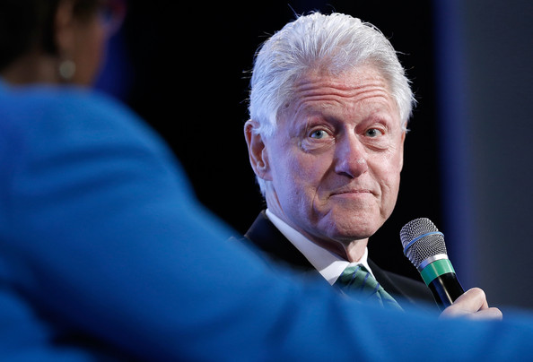 bill clinton term paper Reading hillary rodham's hidden thesis but rarely has it been read, because for the eight years of bill clinton's presidency it was locked in her paper, she.