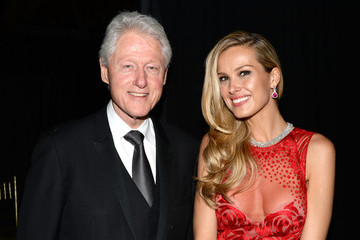 Bill Clinton Happy Hearts Fund 10-Year Anniversary Tribute