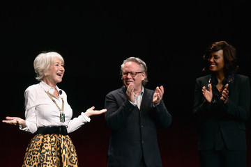 Bill Condon CinemaCon 2019 - Warner Bros. Pictures Invites You To 'The Big Picture,' An Exclusive Presentation Of Its Upcoming Slate