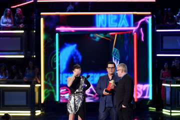 Bill Condon 2017 MTV Movie And TV Awards - Show