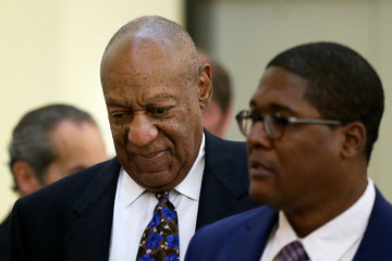Bill Cosby Retrial Of Bill Cosby Underway For Sexual Assault Charges