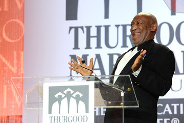 Bill Cosby Inside the Thurgood Marshall College Fund Awards Gala