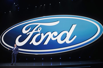 Bill Ford North American International Auto Show Features Latest Car Models