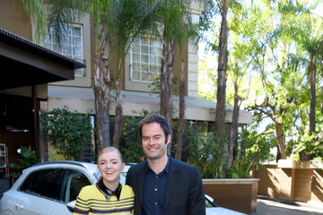 Bill Hader 2018 AFI Awards Luncheon Presented By Audi
