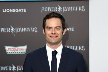 Bill Hader Premiere of Lionsgate's 'Power Rangers' -  Arrivals