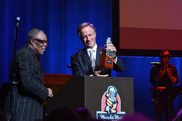 Bill Haslam 2015 Memphis Music Hall of Fame Induction Ceremony