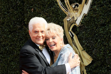Bill Hayes 45th Annual Daytime Emmy Awards - Arrivals