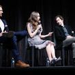 Bill Heck MoMA's Contenders Screening Of 'The Ballad Of Buster Scruggs'