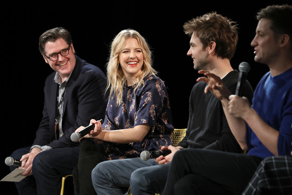 SCAD aTVfest 2019 - 'The Other Two'