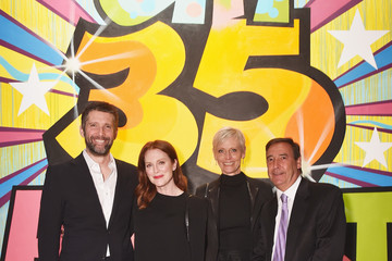 Bill Koenigsberg City Harvest's 35th Anniversary Gala - Inside
