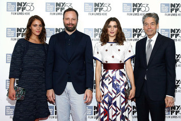 Bill Lee 53rd New York Film Festival - 'Lobster' Photo Call