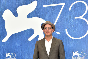 Bill Morrison 'Dawson City: Frozen Time' Photocall - 73rd Venice Film Festival