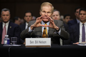 Bill Nelson Senate Holds Hearing On School Safety And Parkland School Shooting