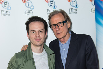 Bill Nighy Andrew Scott BFI Host a Pre-Cannes Lunch