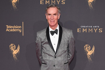 Bill Nye 2017 Creative Arts Emmy Awards - Day 1 - Arrivals