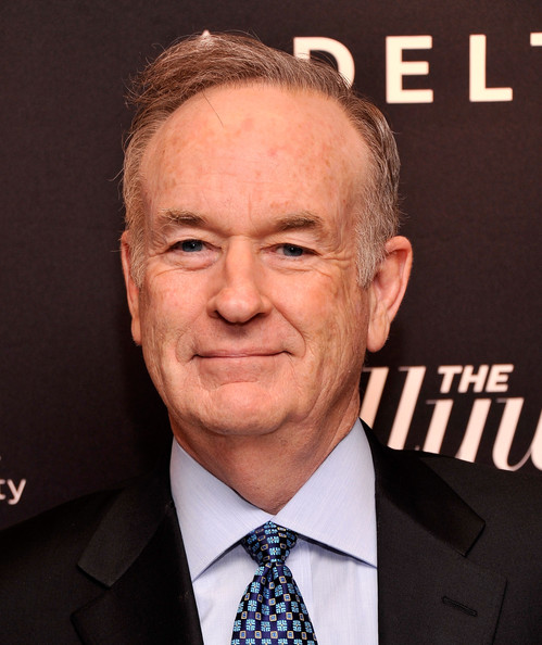 bill oreilly pictures the hollywood reporters 35 most