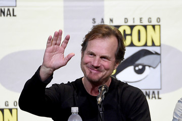 Bill Paxton Comic-Con International 2016 - 'Aliens: 30th Anniversary' Panel