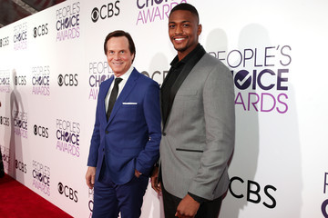 Bill Paxton People's Choice Awards 2017 - Red Carpet