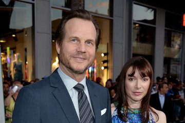 Bill Paxton 'Million Dollar Arm' Premieres in Hollywood — Part 2