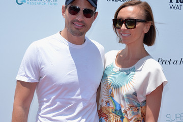 Bill Rancic Rachel Zoe And Molly Sims Host Ovarian Cancer Research Fund's Inaugural Super Saturday LA