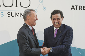 Bill Richardson Management and Business Summit 2015 in Madrid - Day 1