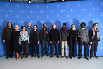 "Bill Thompson ""High Ground"" Photo Call - 70th Berlinale International Film Festival"