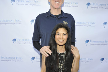 Bill Walton Fulfillment Fund's Spring Fundraising Celebration Honors UCLA