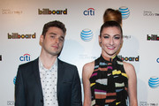 The Billboard GRAMMY After Party - Arrivals
