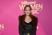Honoree Julie Greenwald attends Billboard Women In Music 2017 at The Ray Dolby Ballroom at Hollywood & Highland Center on November 30, 2017 in Hollywood, California.