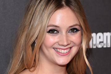 billie catherine lourd earmuffs
