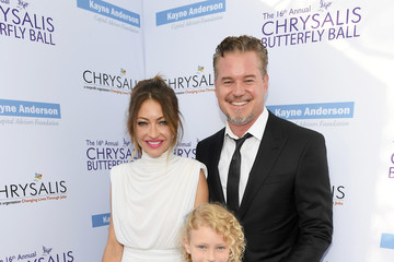 Billie Beatrice Dane 16th Annual Chrysalis Butterfly Ball - Arrivals