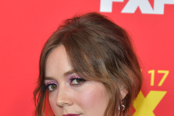 Billie Lourd Premiere Of FX's 'The Assassination Of Gianni Versace: American Crime Story' - Arrivals